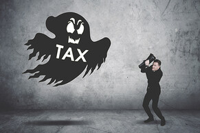 PPI - will I be haunted for tax?